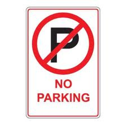 No Parking (Move On) by The Loved One