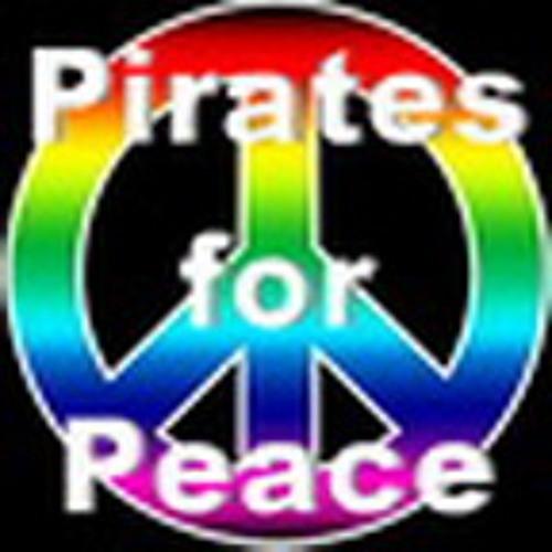 @2012 - PROMO - Pirates4Peace Movement P4P