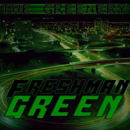 Freshman Green ft. Pris - It's Time (prod. by EvertMayn)
