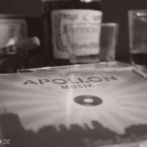 Apollon Musik feat. David Battle - Hartz4Politik (Screwed & Chopped von Romanzn)