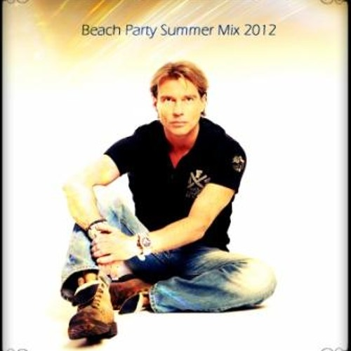 Clubbin Summer BeachParty-Mix 2012