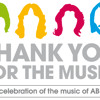 Thank you for the music - abba (cover by: lensia risa)