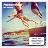 Nicht vom Beckenrand springen! (Mix 08-2012)