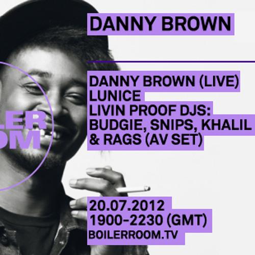 Lunice 45 min Boiler Room DJ Set