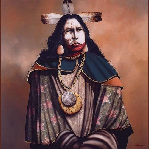 Rafael Aragon - Shâamaàn (Native Dub)