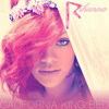 California King Bed - Rihanna (Pop-Punk)