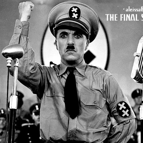 The Final Speech (Original Mix)
