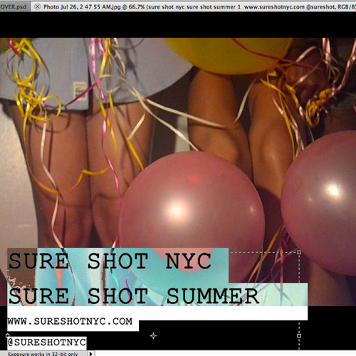Sure Shot Summer