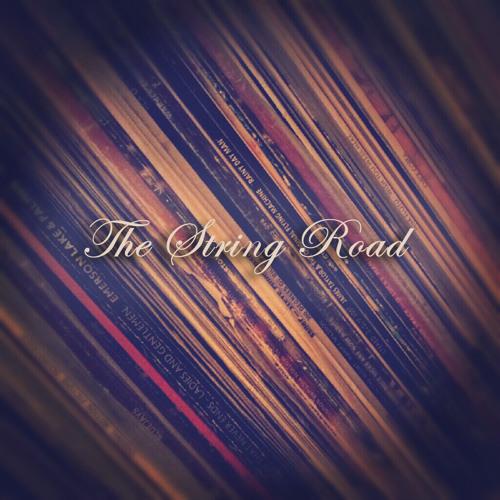 Toez - The String Road (QR028)