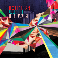 Minus The Bear - Steel And Blood