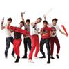 2PM - Share The Beat (Full ver.) (코카-콜라 올림픽 응원가)