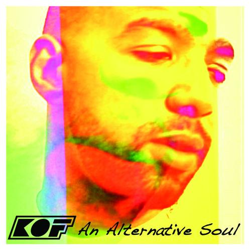 Need Somebody - KOF ft Terri Walker (Prod By KOF : Add Prod. Shiver)