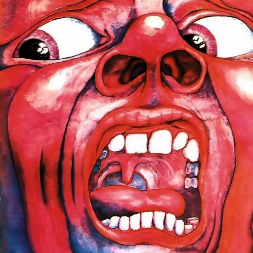 King Crimson - 21 Century Schizoid Man (Safra Remix)