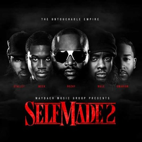 Maybach Music Group Ft. T Pain -Bag Of Money