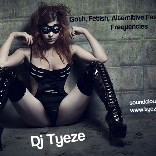 Fashion Frequencies (TYEZE DJ mix)