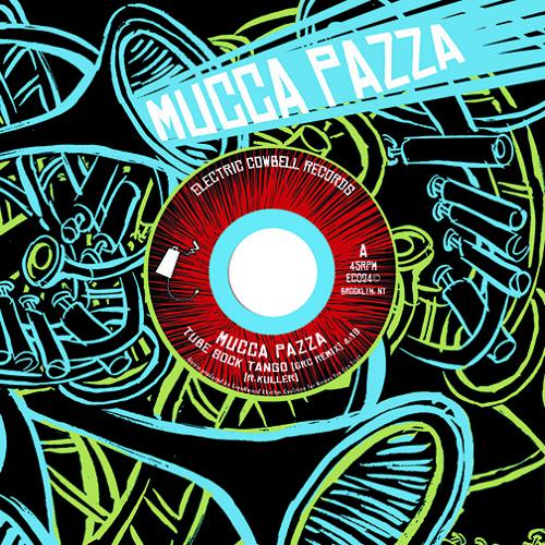Mucca Pazza - Tube Sock Tango (GRC Remix)