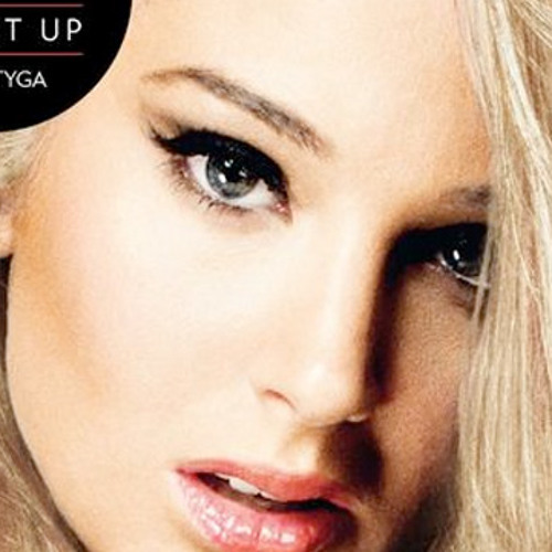 Tulisa feat Tyga - Live It Up