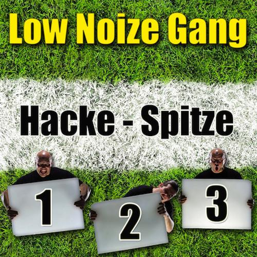 Hacke - Spitze 1,2,3