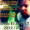 La Cara De Bebe - Atento A Mi 2 (MalaCapella Records)