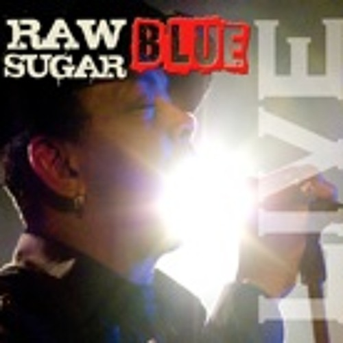 RED HOT MAMA / RAW SUGAR BLUE live!