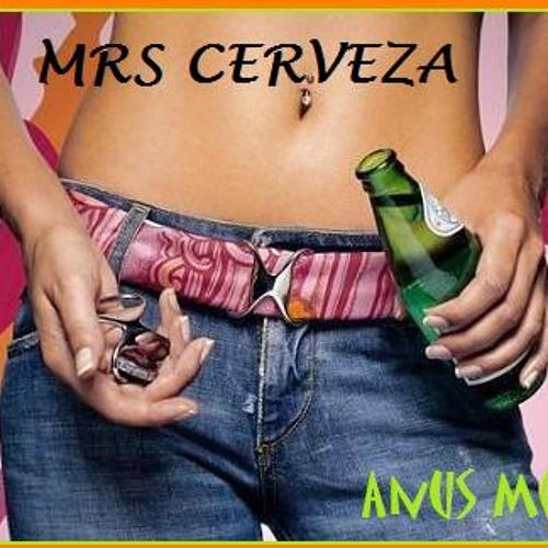 Mrs Cerveza