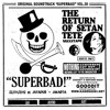 The Return Of Setan Tete - Mixtape