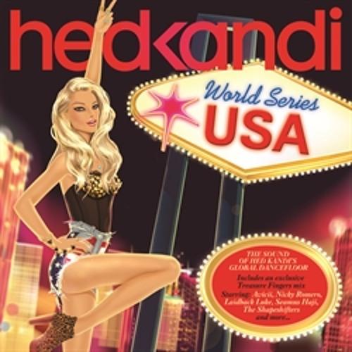 Hed Kandi World Series USA [New York Minimix]