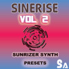 Sinerise Vol 2 for Sunrizer