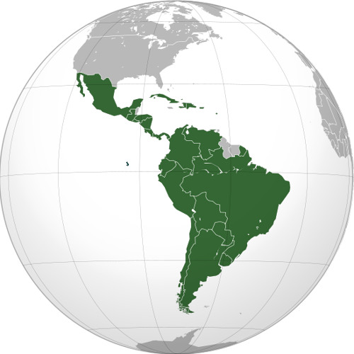 Latin American Perspectives: Paraguay