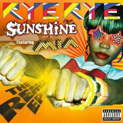 M.I.A & Rye Rye  - Sunshine (KRISWELL & YOURANT REWORK 2012) preview