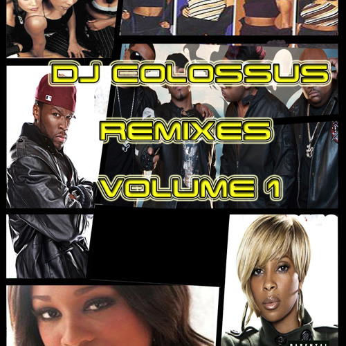 I Wanna Be Down Remix By DJ Colossus