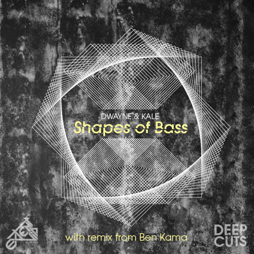 Shapes of Bass [clip] out now on Extent V.I.P