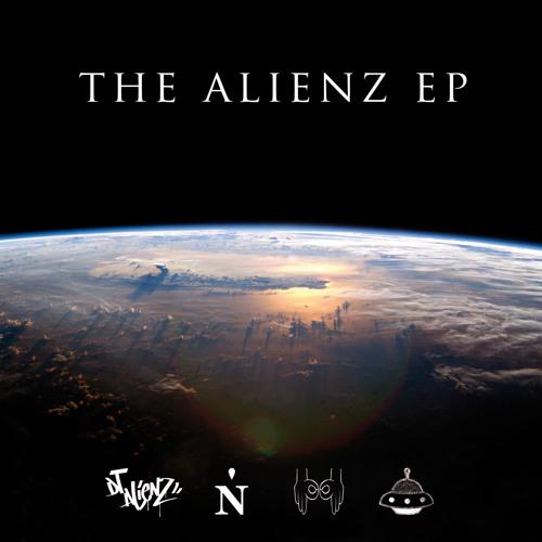 Nasty Project - Theme Music (Prod. by DT Alienz)