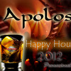 Apolos - Happy hour
