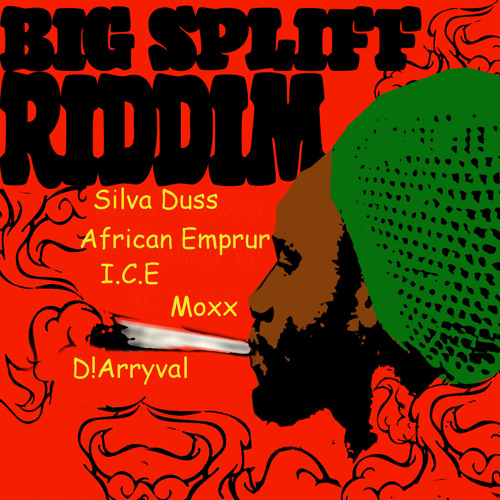 Stay High ft. D!Arryval (Big Spliff Riddim)