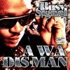 A Wa Dis Man - Busy Signal - Truckback Records 2012