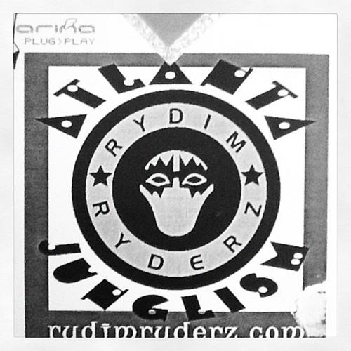 Andy C, Ed Rush and Optical, ... - Rydim Ryderz (1999)