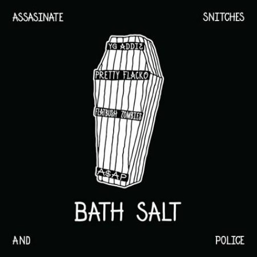 A$VP Rocky - Bath Salts (Rocky Only)
