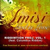 God is Love Feat Columbus Riddim