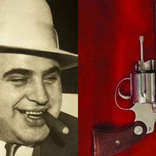 Mr.Slate - Guns Of Al Capone