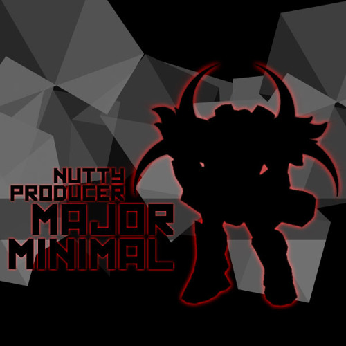 Nutty Producer - Major Minimal (Ricardo Gomez remix) Out Now @ Fish Rec