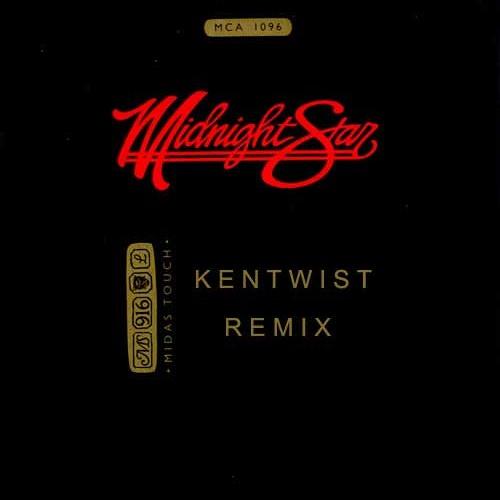 Midnight Star - Midas Touch (Kentwist Remix)