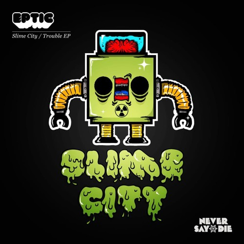 Stick Up (VIP) by Eptic
