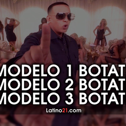 121-Pasarela - Dj Jhon Marin - Daddy Yankee