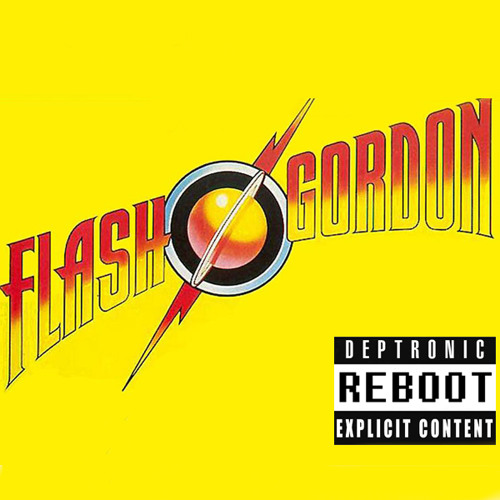 Queen - 'Flash' [DEPTRONIC REBOOT]