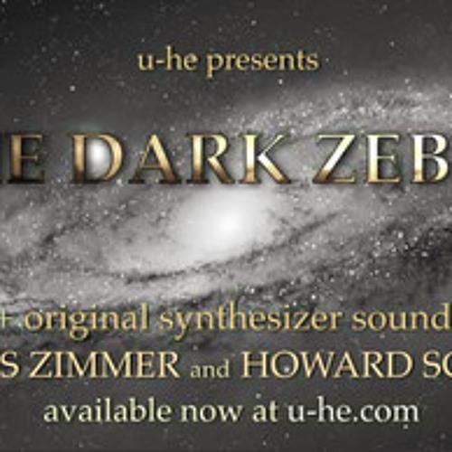 Zebramobile - Dark Zebra Demo
