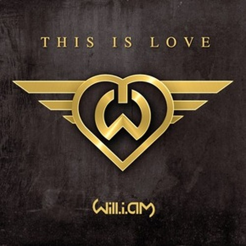 Will.I.Am ft. Eva Simmons - This Is Love (Geovanny Bootleg)