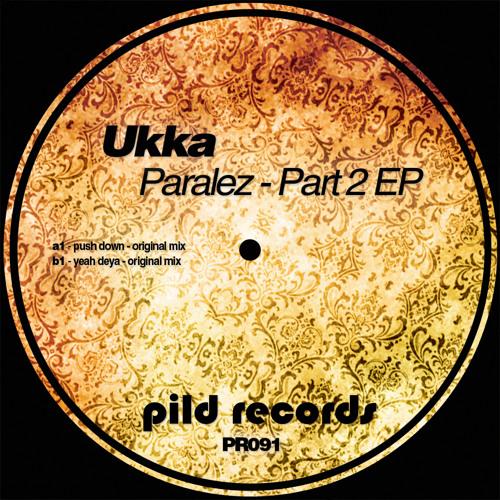 Ukka-yeah deya(original mix)