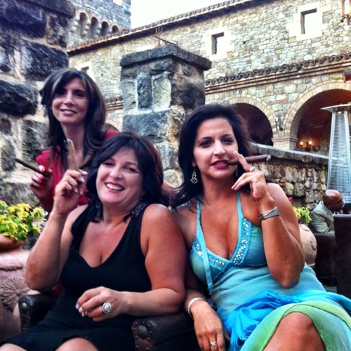 Sounds from Hot Havana Nights at Castello di Amorosa