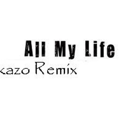 Burkie - All My Life (Kikazo Bassline Remix) Nada comparado con mi comando !
